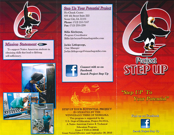 Project Step Up